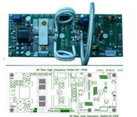 100W FM VHF 80-170Mhz RF Power Amplifier Board  For Ham Radio DIY kits MRF9120