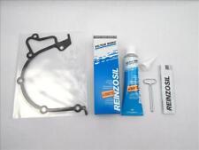 Metall Dichtung + REINZSIL Ölpumpe Opel 2,0 16V C20LET C20XE Ölpumpendichtung