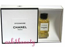 Sycomore By Chanel 0.12 oz / 4 ml Edt Splash Mini For Women New In Box