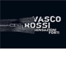 VASCO ROSSI - SENSAZIONI FORTI  CD POP-ROCK ITALIANA