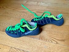 Boreal Fusion Rock Climbing Child's Shoes Us Size 34.5 (4Us) Made in Spain