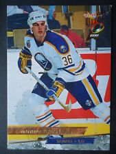 NHL 13 Matthew Barnaby Buffalo Sabres FLEER ULTRA 1993/94