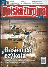 POLSKA ZBROJNA Nr38 POLISH ARMED FORCES ROSOMAK WOLVERINE APC_WW2 US ARMY SAPPER