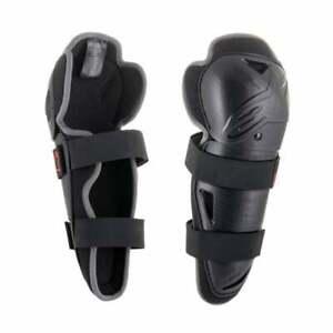 Alpinestars Adults Bionic Action Motocross MX Enduro MTB Knee Shin Pads Guards