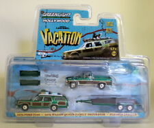 Greenlight 1/64 National Lampoons Vacation Ford F100 Wagon Queen Truckster Chase
