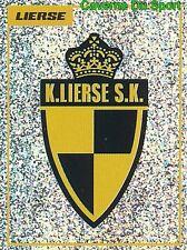 442 ECUSSON LOGO BADGE LIERSE.SK VIGNETTE STICKER PRO LEAGUE 2017 PANINI