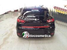RENAULT CLIO 2012 EN ADELANTE LOOK RS ADHESIVO MOLDURAS TRASERO CAPÓ - RS LOOK