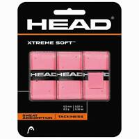 Head Xtreme Soft (Xtremesoft) Overgrip 3 Pack