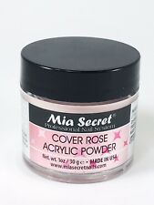 Mia Secret Cover Acrylic Powder -CHOOSE COLOR AND SIZE