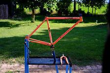 Cinelli Passatore - 1989 Gravel touring cyclocross Framekit - Columbus Steel