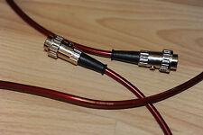 Corda Crimson NAIM AUDIO 5 pin a 5 Pin Cavo DIN di interconnessione SNAIC