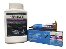 Carpenter Ant COMBO Maxforce Gel & Advance Bait  SAVE$$