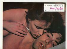 MARTHE KELLER AL PACINO BOOBY DEERFIELD 1977 VINTAGE PHOTO LOBBY CARD N°7