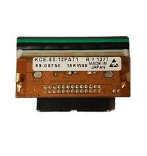 Della testina di stampa per Markem Smartdate 2/3/5 - 53 mm Stampa Testa KCE-53-12PAT1