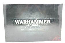 Warhammer Space Marines Dark Vengeance New OOP