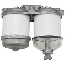 Filter Fuel CAV Style Assembly Fits Ford 4110 3600 4600 6610 fits Fiat