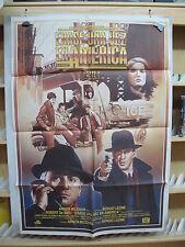 A3165 Érase una vez en América Sergio Leone Robert De Niro, James Woods, Elizabe