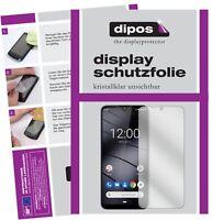 Schutzfolie für Gigaset GS190 Display Folie klar Displayschutzfolie