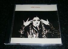Lene Lovich cd - / /- nina hagen.