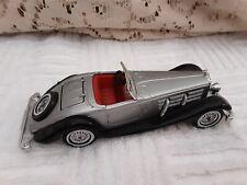 Matchbox Models of Yesteryear Y-20 1937 Mercedes Benz 540K