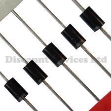 10x Sb5100 5.0 un Schottky Barrier Diodo 100v 5a