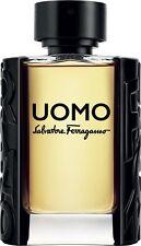 Salvatore Ferragamo Uomo  3.4 oz Eau De Toilette Spray TSTR for Men