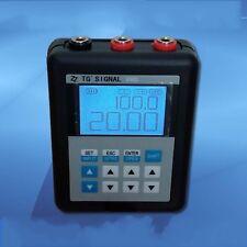 New 4-20mA/0-10V current signal generator source transmitter