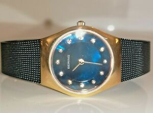 Bering Ladys  watch 11927-367  rrp £189