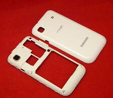 Original Samsung Galaxy S i9000 i9001 marco intermedio Funda trasera Tapa batería cover