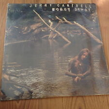 Jerry Cantrell - Boggy Depot LP vinyl record sealed NEW RARE Alice in Chains