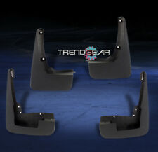2007-2012 MERCEDES-BENZ GL-CLASS X164 GL350 GL450 MUD FLAP SPLASH GUARD 4PCS SET