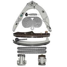 9PCS Timing Chain KIT FOR BMW 5 Touring E39 540 i 210KW 4398ccm 1998/09->2004/05