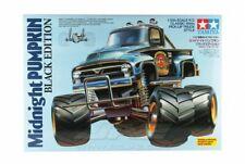 Tamiya 58547 1/12 Scale RC Truck Kit CW01 Midnight Pumpkin Black Edition w/ESC