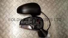 TOYOTA AVENSIS 2009 - ONWARDS DRIVER SIDE ELECTRIC POWER FOLDING WING MIRROR NEW