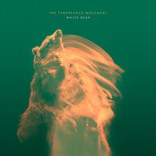 "The Temperance Movement ""White Bear"" Digisleeve CD - NEW & SEALED"