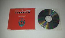 Single CD  Cappella - Move On Baby  7.Tracks  1994