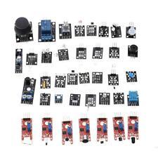 Professional Compatible 37 in 1 Sensor Modules Kit for Arduino Ultimate MCU User