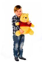 "Disney Winnie The Pooh Vintage Style Large Plush Soft Toy 20"""