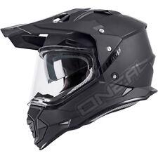 O'Neal Sierra II Flat Adventure Helmet Black S