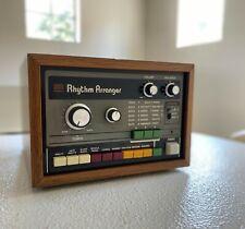 Vintage TR-66 Roland Analog Drum Rhythm Arranger Sequencer