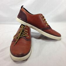 Quiksilver  Premium Leather Reese Forbes Men's Size US 11 UK 10 EUR 44