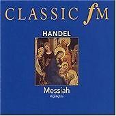 Handel: Messiah (highlights), , Very Good
