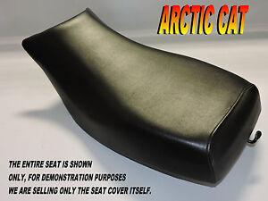 Arctic Cat 250 & 300 ATV New seat cover 2006-15 2X4 352