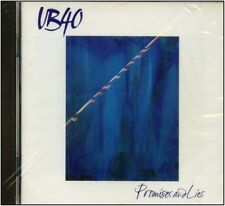 "CD NEUF - UB40 "" Promises and Lies "" 11 titres """