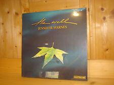 JENNIFER WARNES The Well Audiophile IMPEX 3x 45 RPM LP BOX # 4408 NEW SEALED