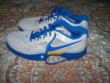 MEN'S Nike NFL SAN DIEGO CHARGERS SNEAKERS SHOES los Angeles 12.5
