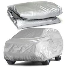 Universal Waterproof Sedan SUV Cover, Sun UV Heat Resistant Full Car Covers, XXL