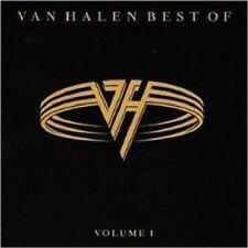 """VAN HALEN """"BEST OF, VOL.1""""  CD ROCK NEU BEST OF"""