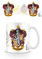 Harry Potter (Gryffindor Crest) Coffee Mug MG22058
