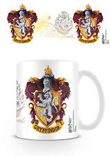 Harry Potter (Crête De Gryffondor) Tasse Café MG22058